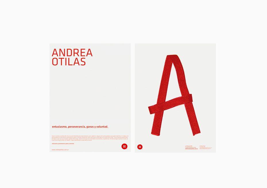 empatía – Andrea Otilas™ identity
