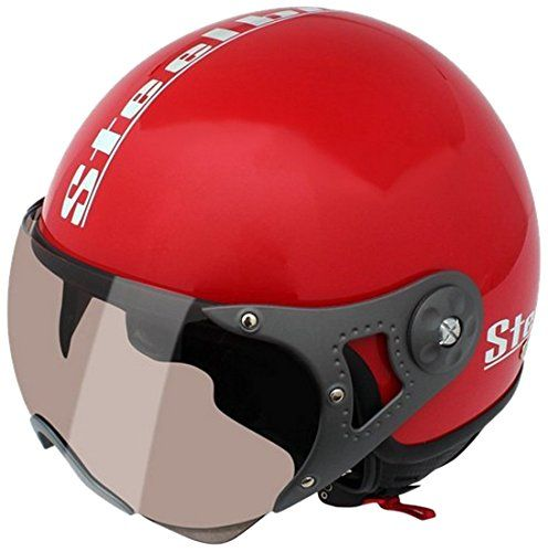 10 Best Open Face Helmets In India : Stylish And