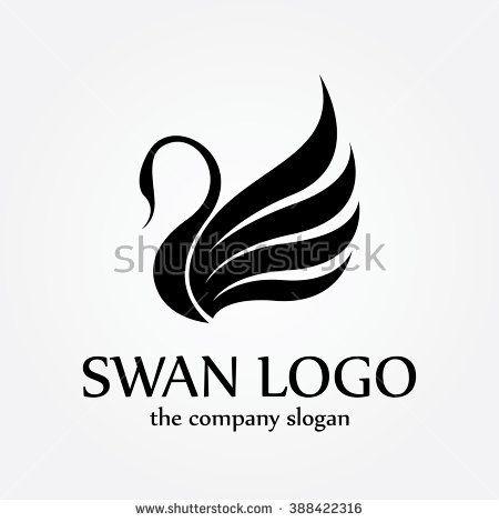 Swan Logo Swan Logos Swan Logo Swan Logos
