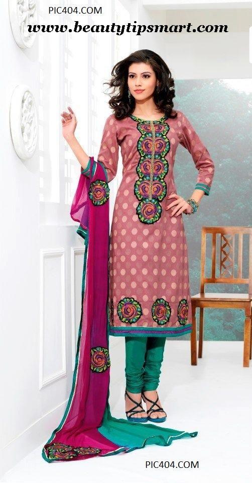 c53f890f4028 Pakistani Girls Salwar Kameez Designs 2015