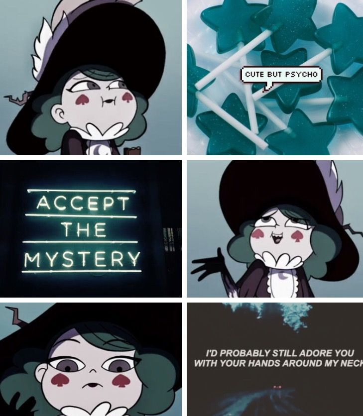 Eclipsa Star Vs The Forces Of Evil Quotes