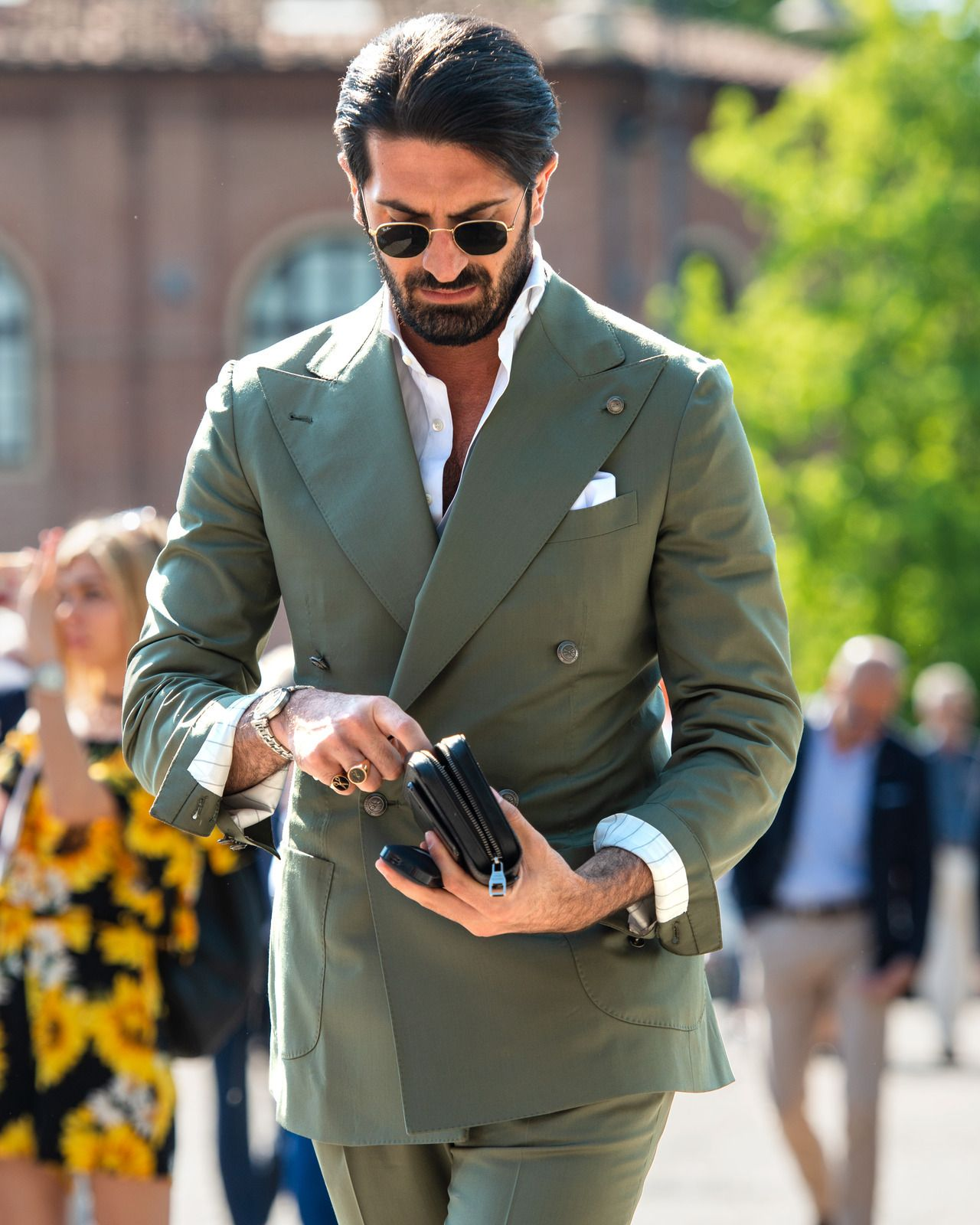 Pin by Mr. J on outfits in 2019 | Italian mens fashion ...