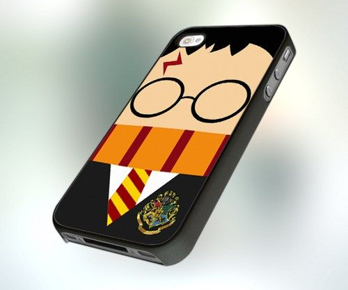 custodia iphone 4s harry potter