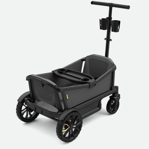 Cruiser Veer Cruisers in 2020 Kids wagon, Stroller