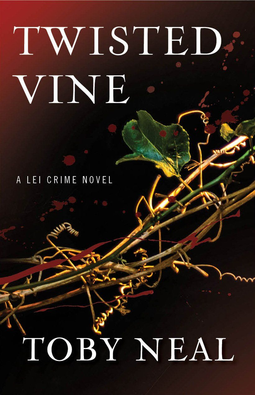 Twisted Vine (Lei Crime Book 5):Amazon:Kindle Store   Books
