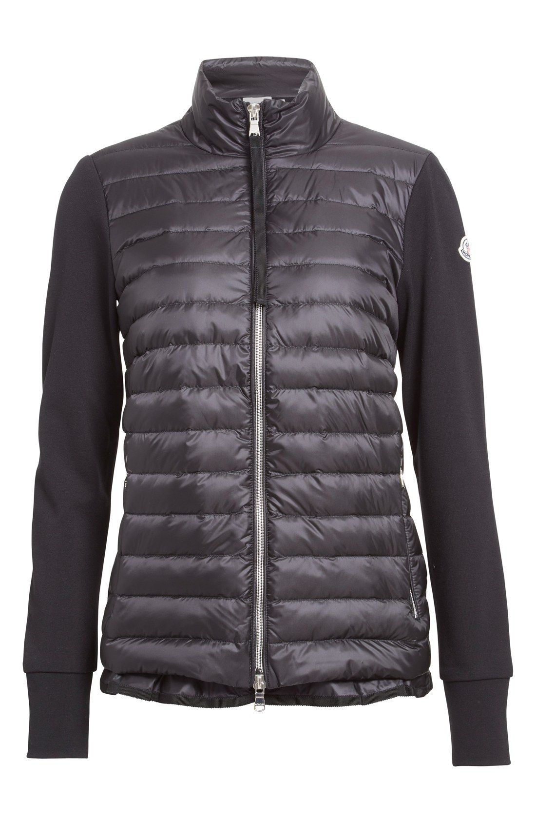 Moncler Capes Chica