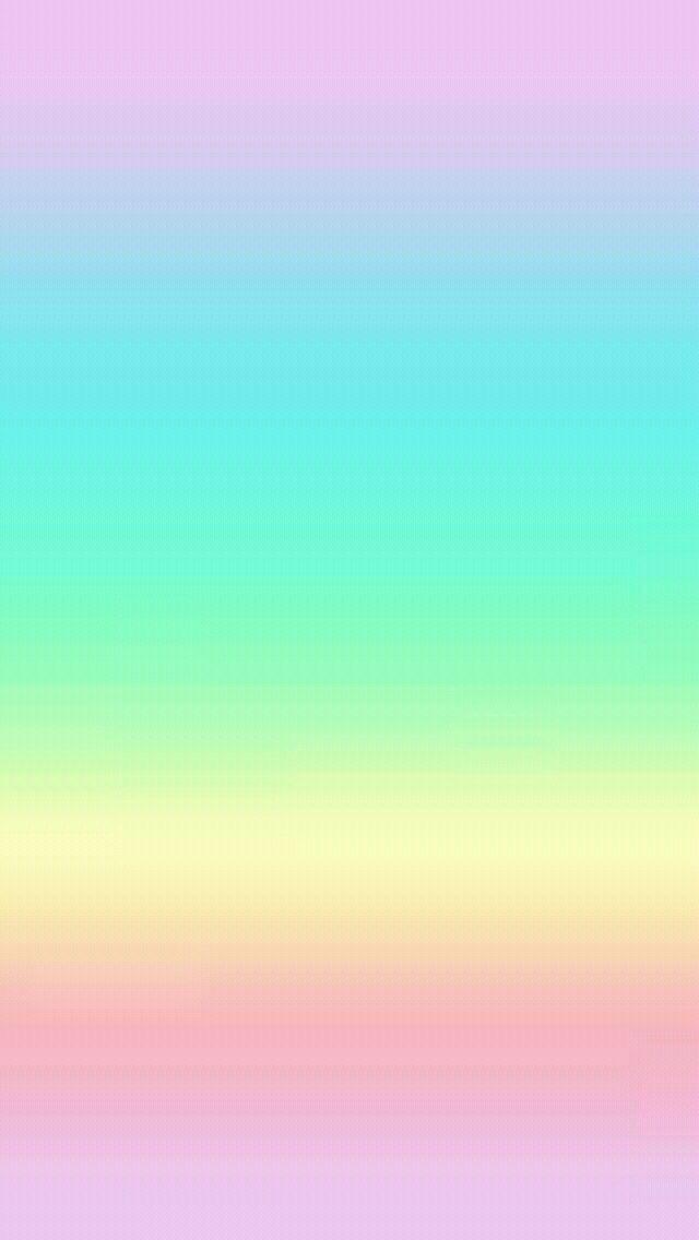 Pin by tarryn claassen on wallpapers pinterest - Rainbow background pastel ...