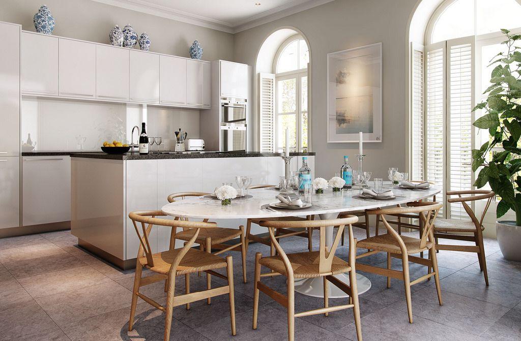Best Interior Designer Ben Pentreath London Kitchen Design 400 x 300
