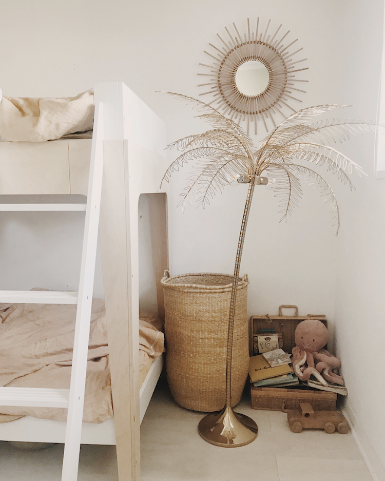 Scandinavian Bedroom Curtains Bedroom Chandeliers Menards Bedroom Athletics Mule Slippers Bedroom Colour Combination: Dreamy Gold Palm Tree Lamp! In The Shared Charming Boho