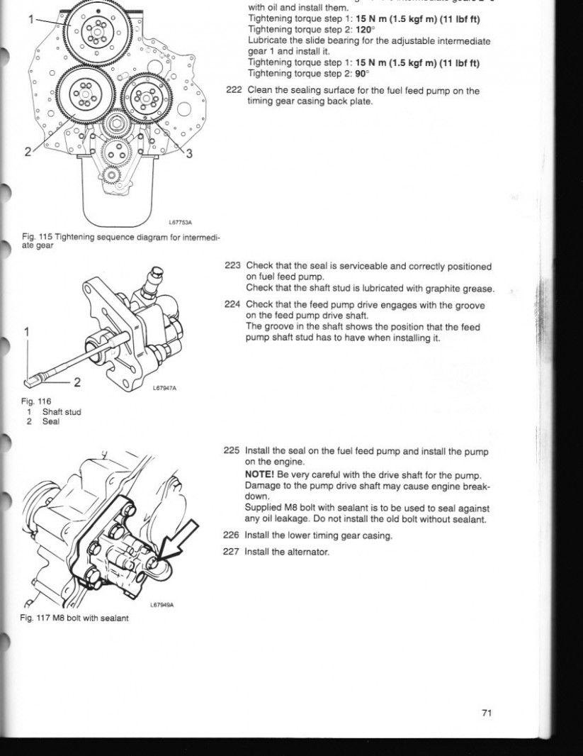 Volvo D8 Engine Belt Diagram | Volvo, Diagram design, Diagram | Volvo D12 Truck Engines Diagram |  | Pinterest