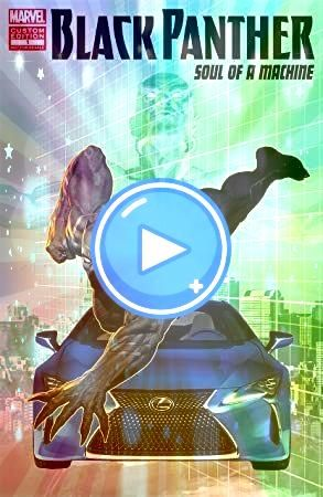 Free Black Panther Soul Of A Machine 2017 Check out Share Your Universe Iron Man on Marvel Flashpoint 2011 The New York Times Best Sellers Hardcover Graphic Books winner...