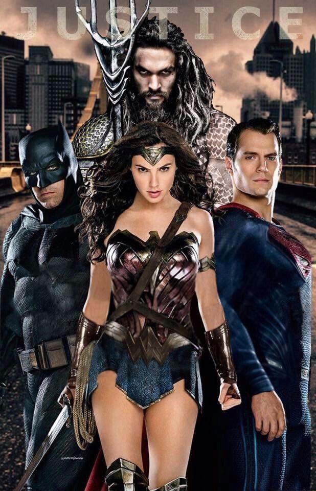Justice  Dc Universe  Pinterest  Wonder Woman, Superman -9699
