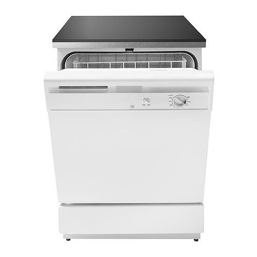 Ikea Kitchen Appliances: I Need This Dishwasher In My Kitchen.. I Don't Have One