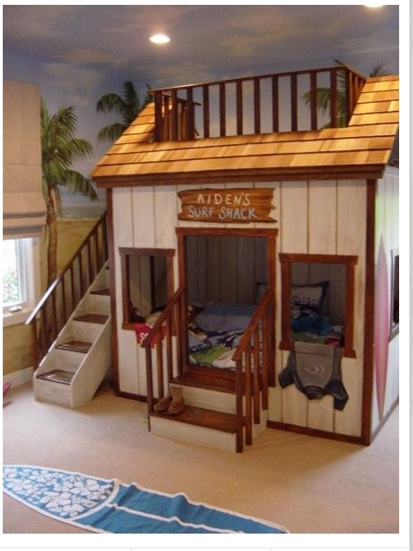 Cool For Boys Bed Cool Bunk Beds Kid Room Style Awesome Bedrooms
