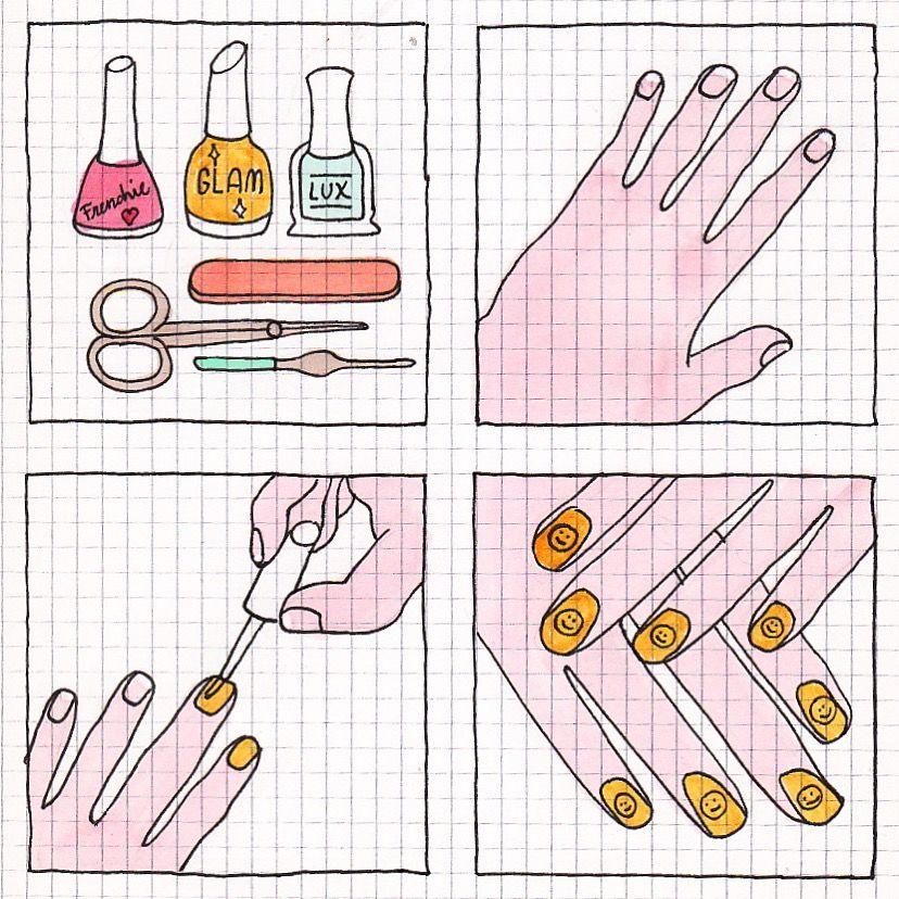 #putismayer #nailart #manicure