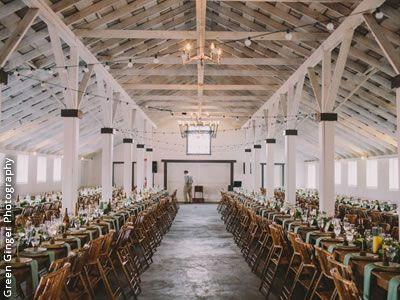 Dairyland Snohomish Washington Wedding Venues 2