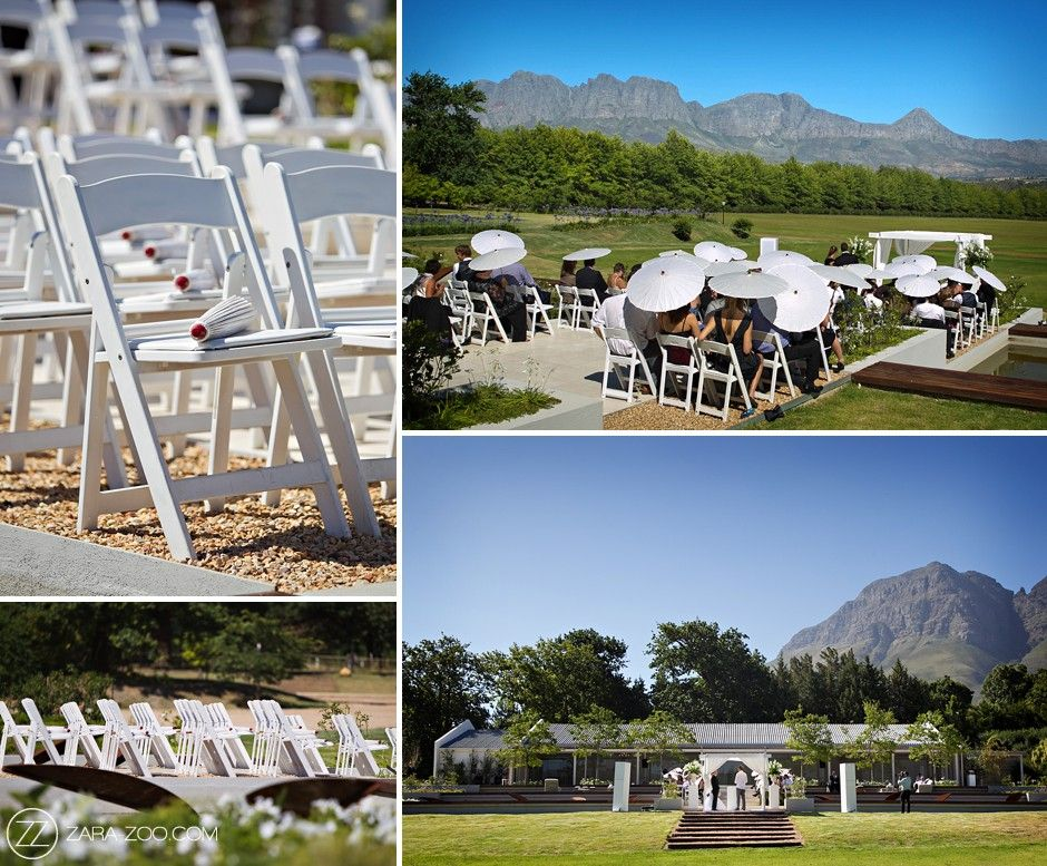Top 10 Wedding Venues in the Cape Town Massachusetts