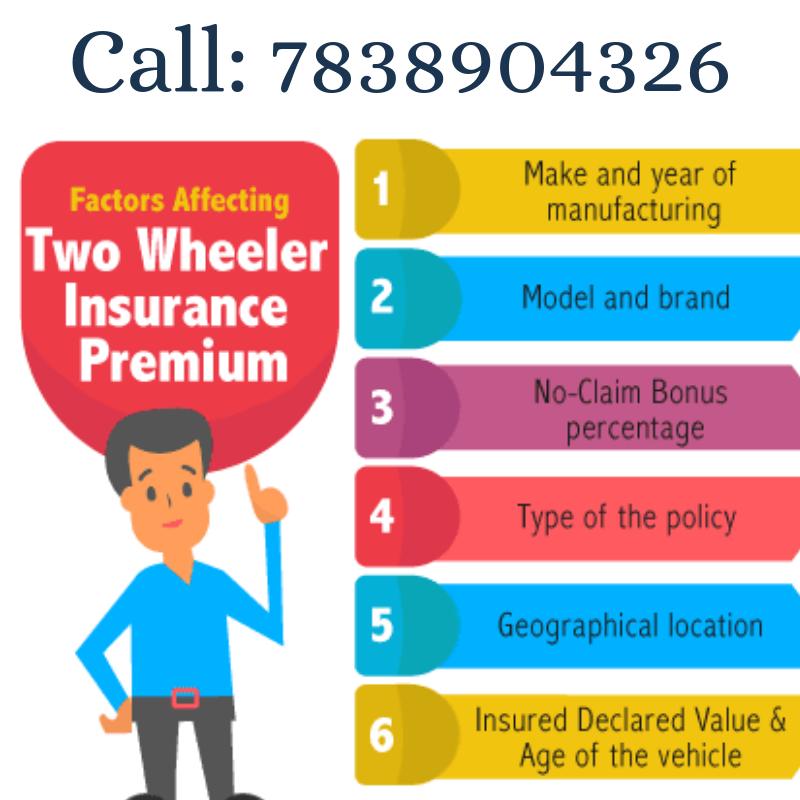Twowheelerinsurance Twowheelerpolicy Premium Policies
