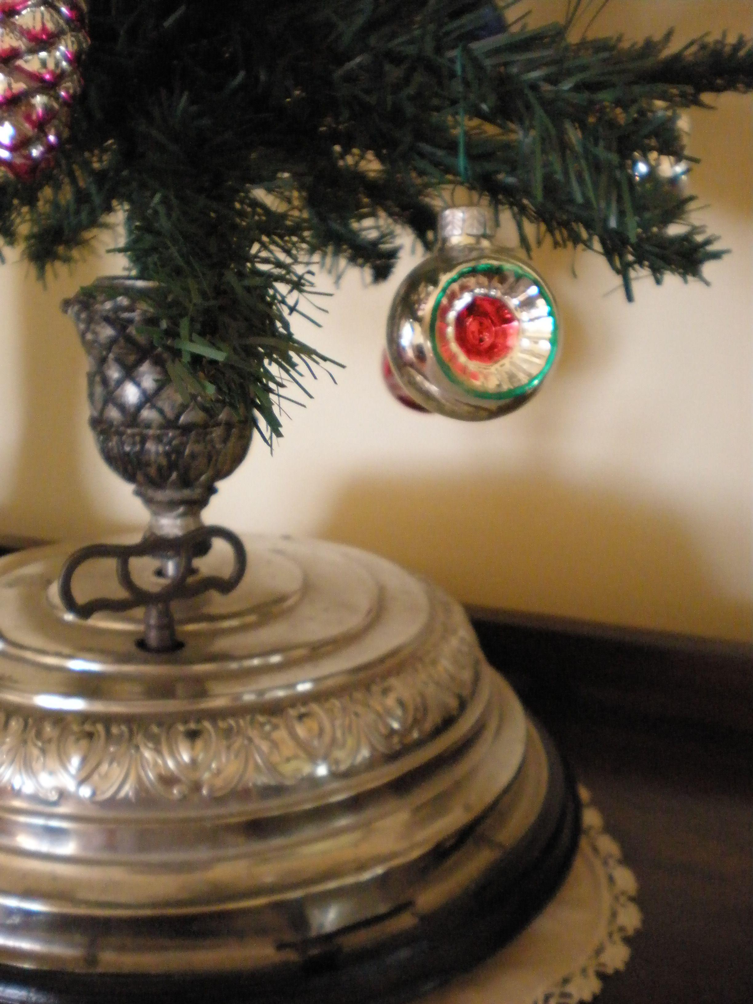 Antique German Music Box For Christmas Tree Rotating Christmas Tree Christmas Music Box Rotating Christmas Tree Stand