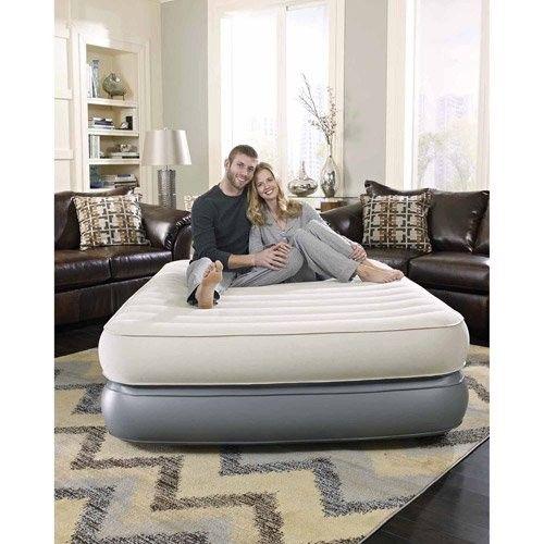 Simmons MM06217QN Beautyrest Comfort Suite Express Bed White Queen