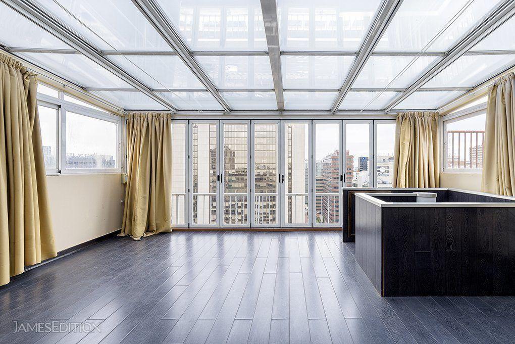 Sale Penthouse Madrid (Nueva España) in Madrid, Spain
