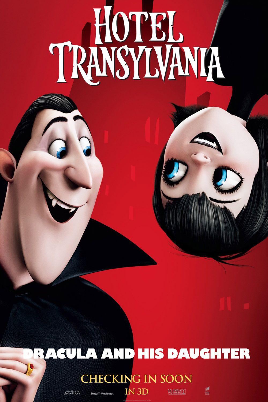 Hotel Transylvania (2012) MTeaser Movieposter | Movies 2010 -2019 ...