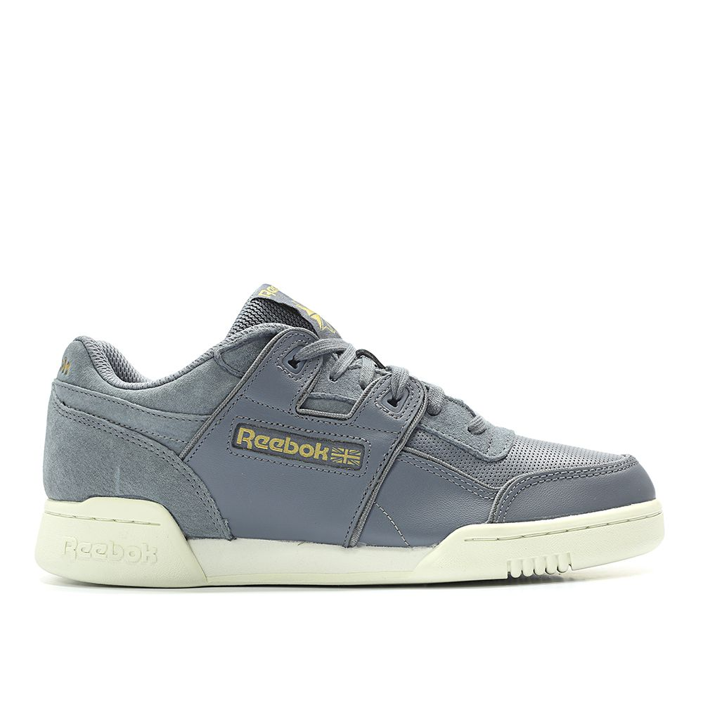 Reebok Workout Plus ALR (grau altweiss) (EU 42.5 US 9.5