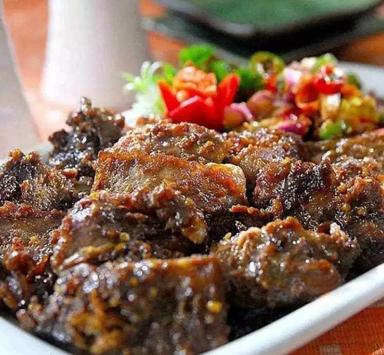 20 Resep Daging Sapi Dan Kambing Yang Lezat Untuk Sajian Hari Raya Idul Adha Iniresep Com Resep Daging Sapi Resep Daging Resep
