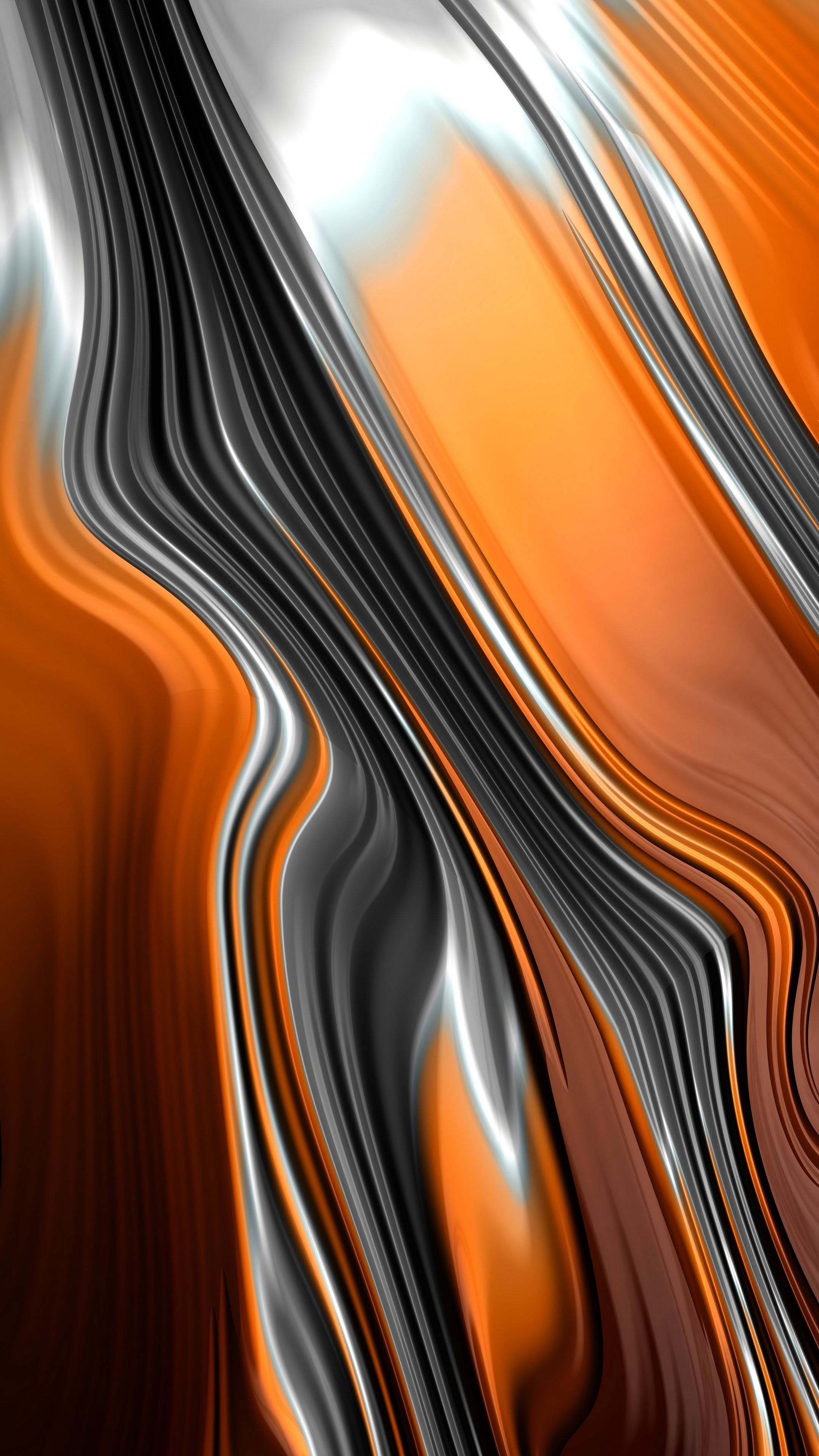 Wallpaper Waves Lines Abstract 3d Colorful 4k Abstract 19796 Abstract Abstract Art Wallpaper Abstract Wallpaper