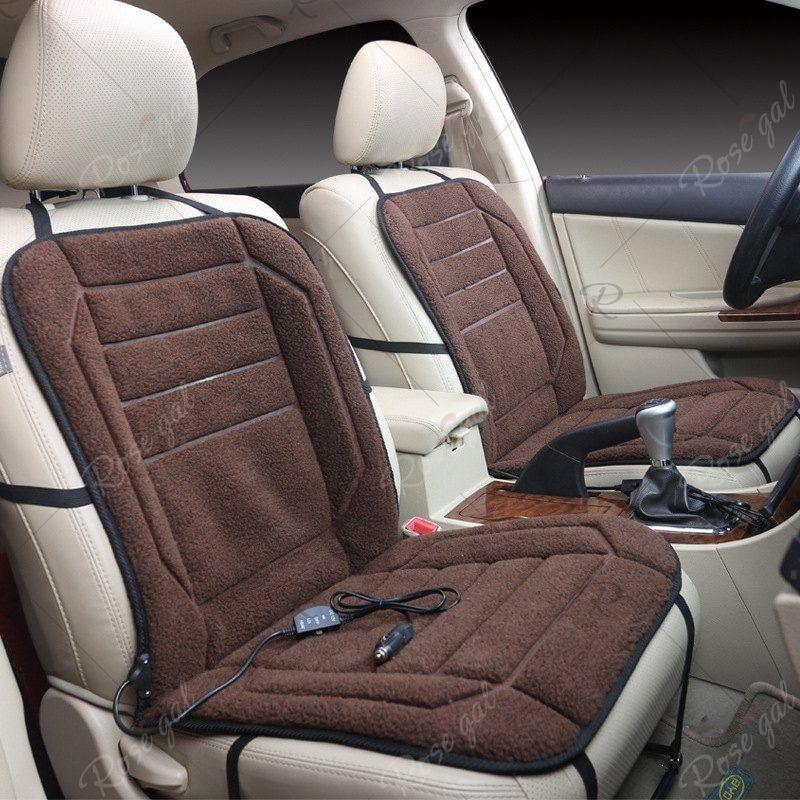 Car Heating Cushion 12v Heating Seat Cover Car Electric Heating
