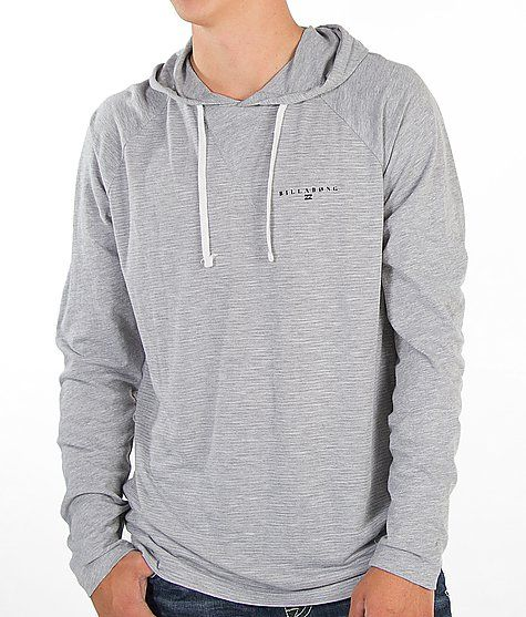 1055c62bbd690 Billabong Cable Hoodie