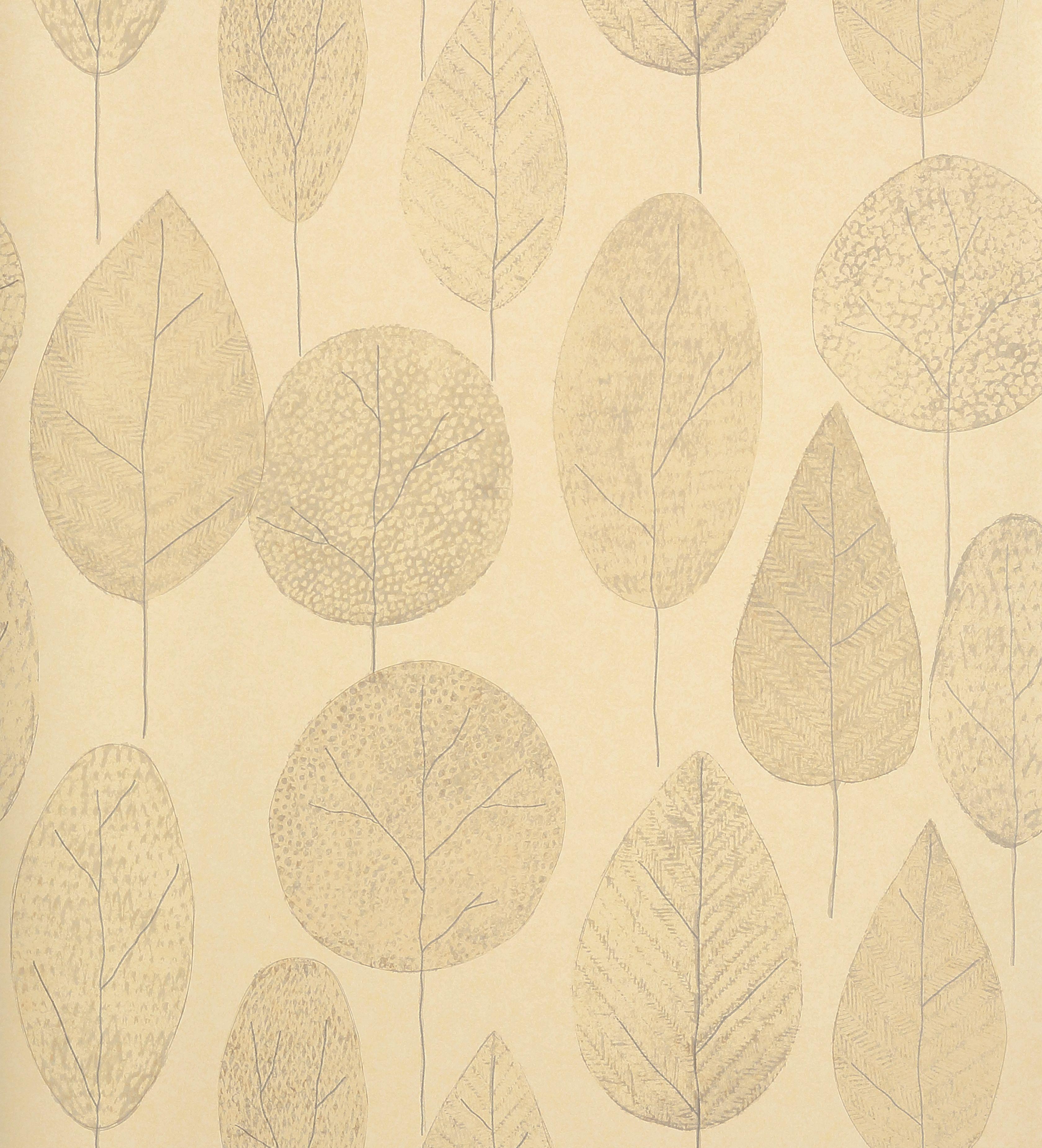 Bedford Park S Novelty Wallpaper Design Can Be