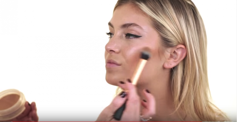 Victorias secret gigi hadid makeup tutorial gigi hadid makeup victorias secret gigi hadid makeup tutorial baditri Images
