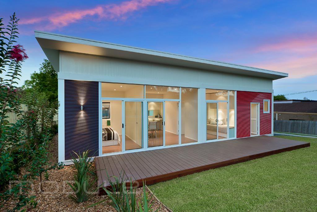 Bungalow Rent Melbourne Part - 39: $120,000 Granny Flats The Solution To Housing Crisis?