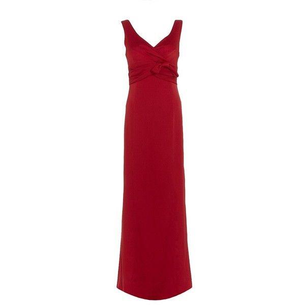 Armani Collezioni Full Length Gown | Will\'s wedding Black tie dress ...
