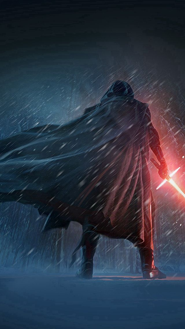 The Force Awakens Kylo Ren Mask Iphone 6 Wallpaper Star Wars Wallpaper Star Wars Background Star Wars Images