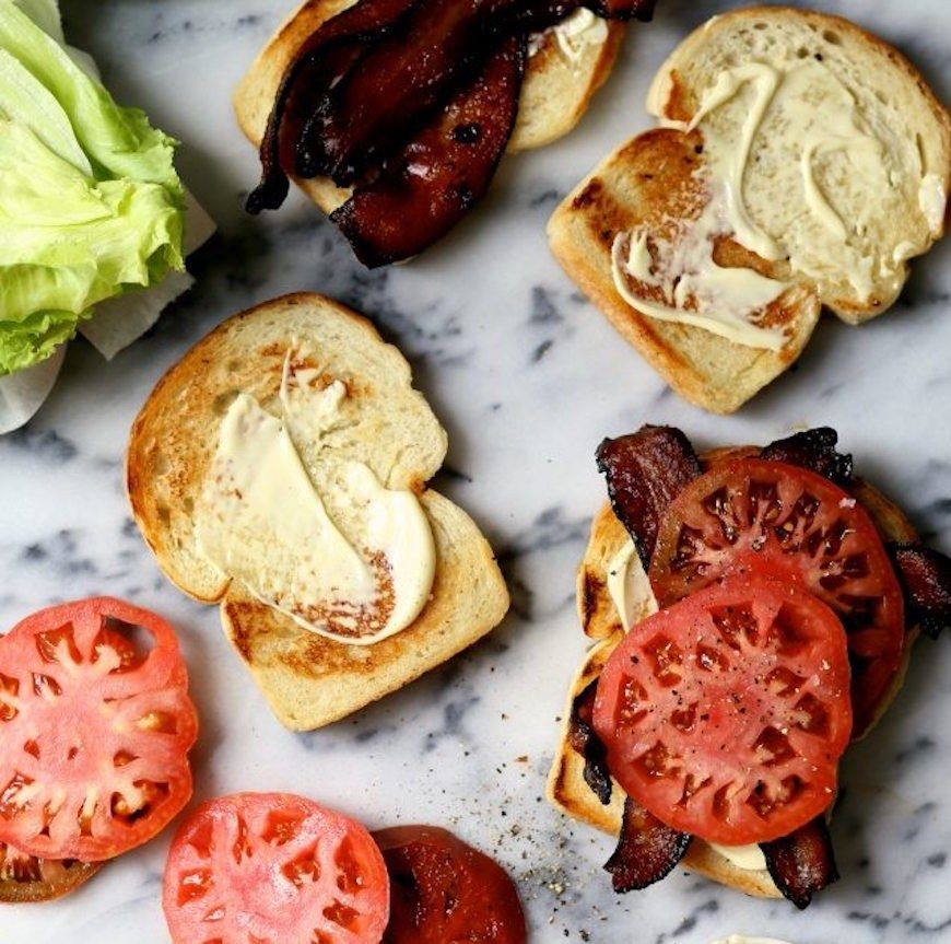 The 18 Most Delicious Ways to Eat Tomatoes