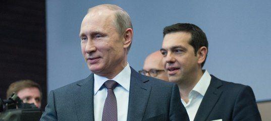 osCurve   Contactos : ¿Podría Rusia salvar a Grecia del hundimiento econ...