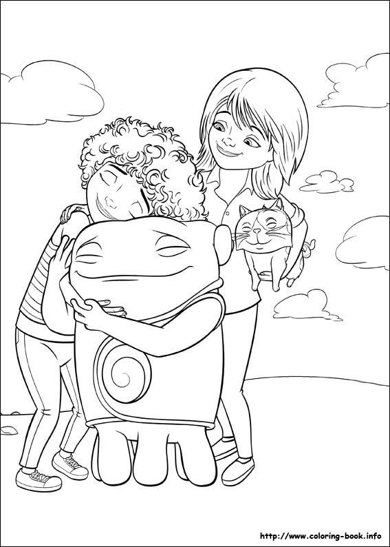 Online Coloring Pages Printable Book For Kids 13