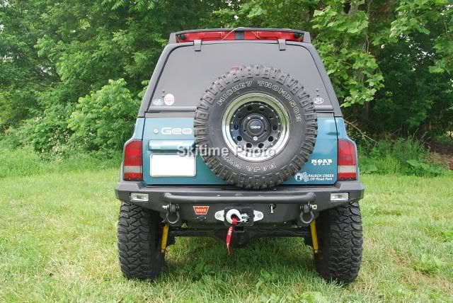 Geo+Tracker+Front+Bumper   Your red rig looks nice  What do