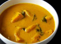 The Yummiest Mango Curry You Will Ever Taste | One Green Planet