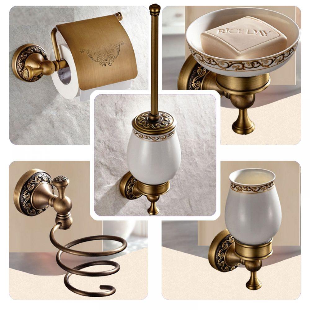 Vintage Elegant Brass Tap For Bathroom Price 27 80 Free Shipping Hashtag2 Brass Tap Vintage Bathroom Accessories Brass Bathroom Accessories