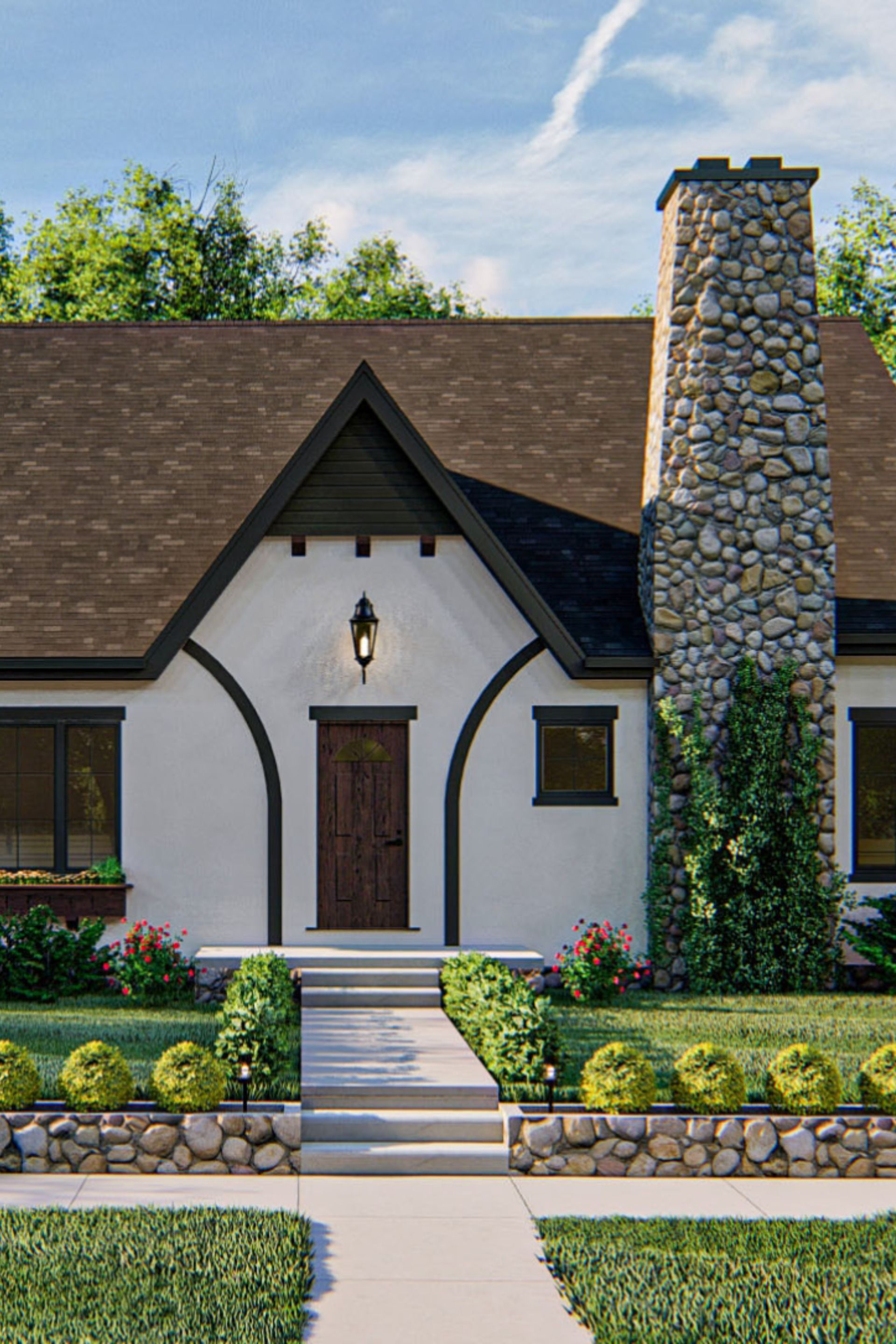Pin On Cottage Style House Plans