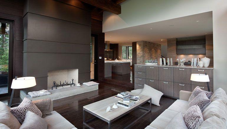 Resultado de imagen para casas minimalistas interiores entrada - casas minimalistas