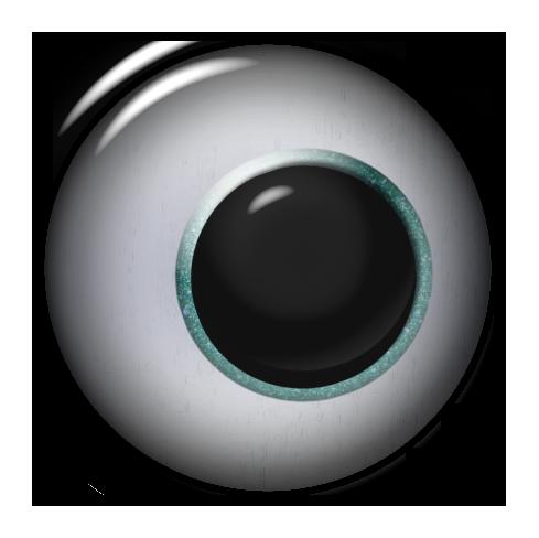 Googly Eye Transparent Background Transparent Photo
