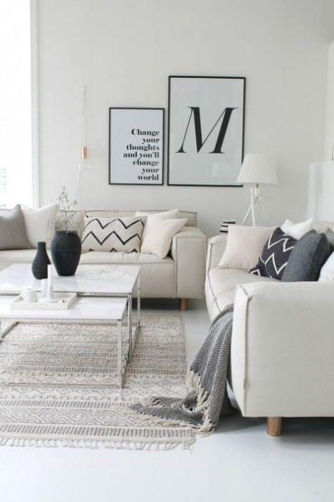 77 Gorgeous Examples Of Scandinavian Interior Design Light