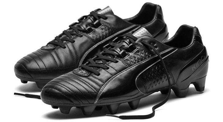 Soccer cleats � puma-king-2-blackout-01
