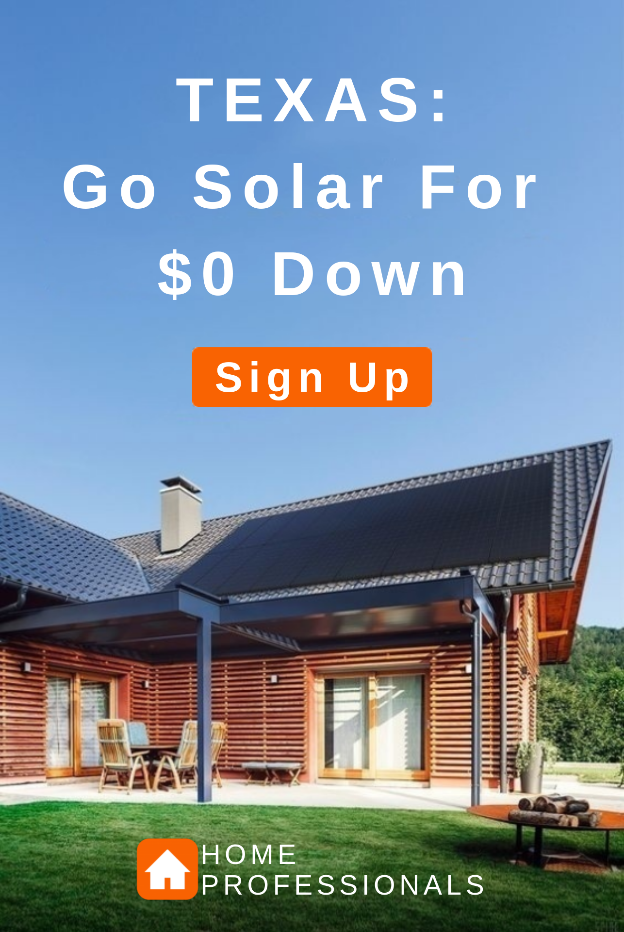 Affordable Solar Program Launched in Texas for Middle