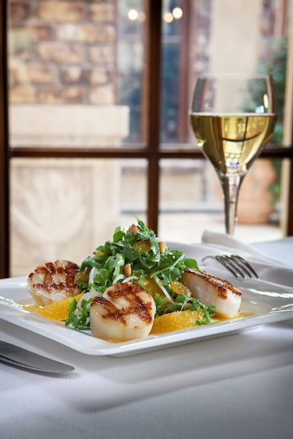 Best Italian Restaurant In Scottsdale Phoenix Arizona Si