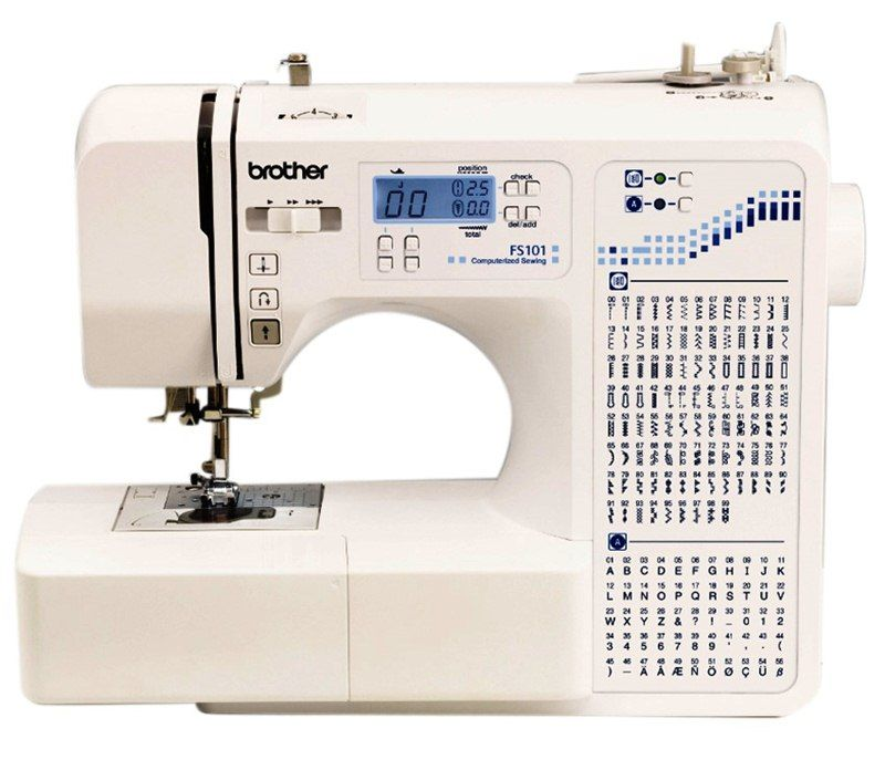 High Grade Advanced Sewing Machine Below 40 Rupees Gadgets Stunning Good Sewing Machine For Home Use In India